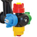 NOZZLES AND ACCESSORIES