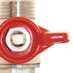 BALL VALVES - BRASS FITTINGS - HOSES