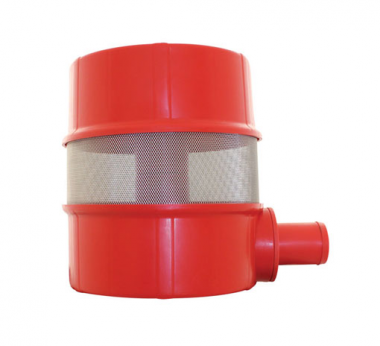 SUCTION FLOATING FILTER