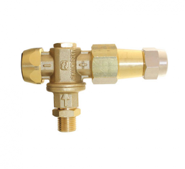 BRASS ADJUSTABLE NOZZLE FOR ATOMIZERS