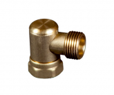 L - SWIVEL FITTING