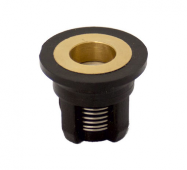 KALE SUCTION DELIVERY VALVE (Brass Seat)
