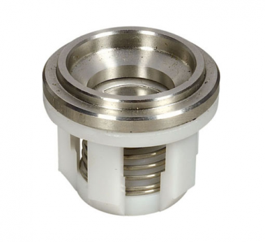 Ø38 SUCTION DELIVERY VALVE (Stainless Steel Seat)