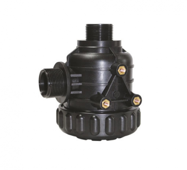 SUCTION FILTER (Flow Rate: 120lt/min.)