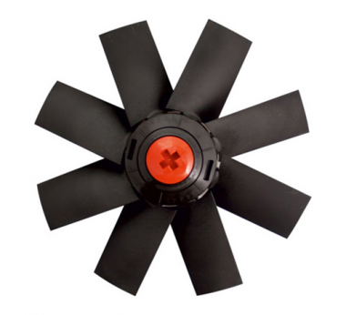 BORA 230 ADJUSTABLE FAN