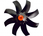 TAYFUN 230 ADJUSTABLE FAN