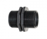 "M/M REDUCTION NIPPLE (G 1½""M - G 1½""M)"